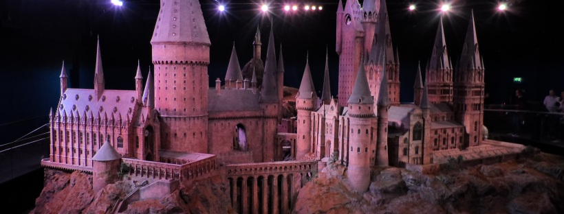 Harry Potter locations