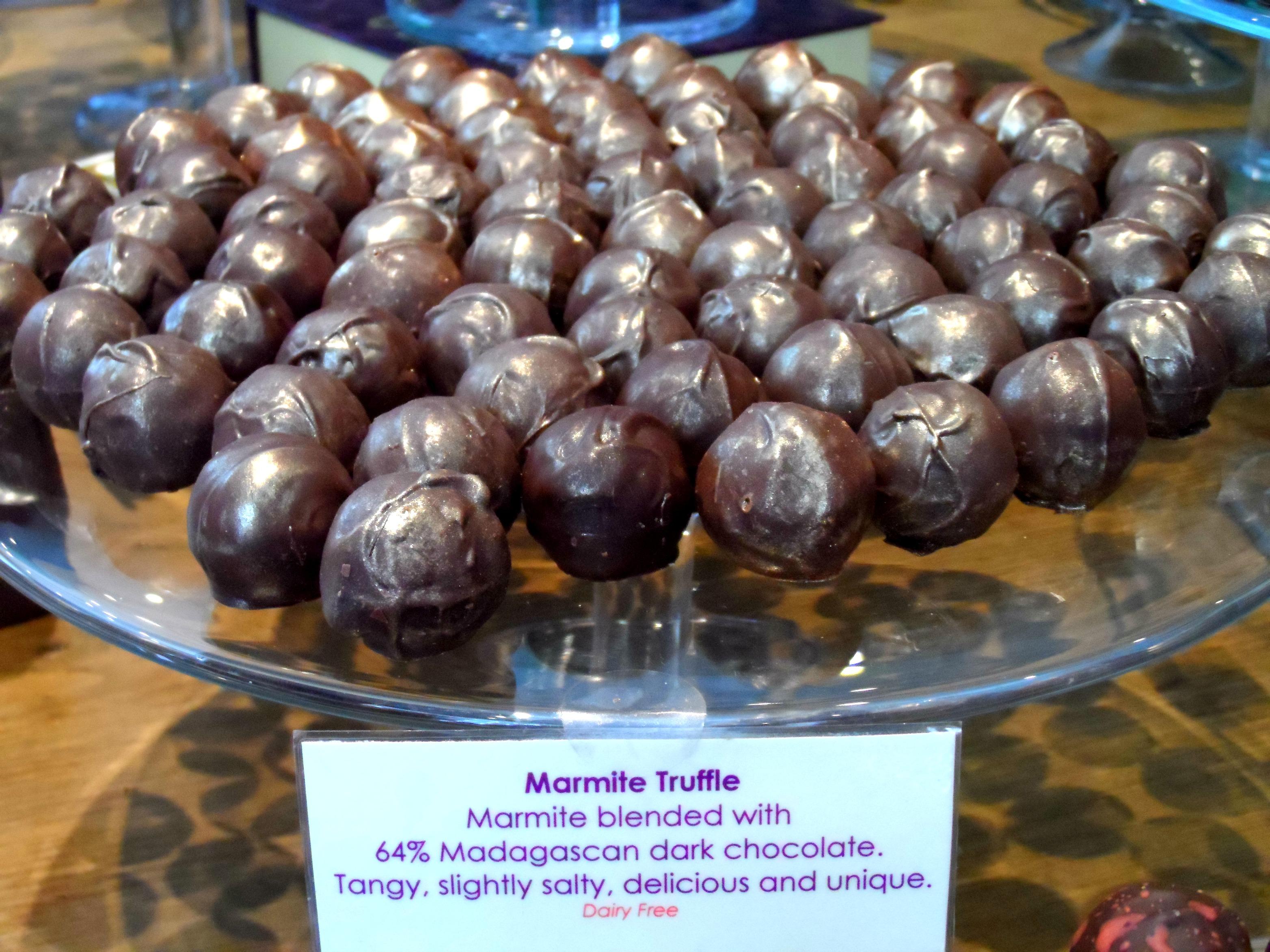 A Chocolate Ecstasy Tour – Mrs Ayla's Adventures