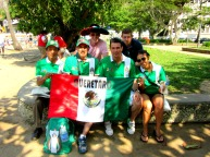 Mexico!!