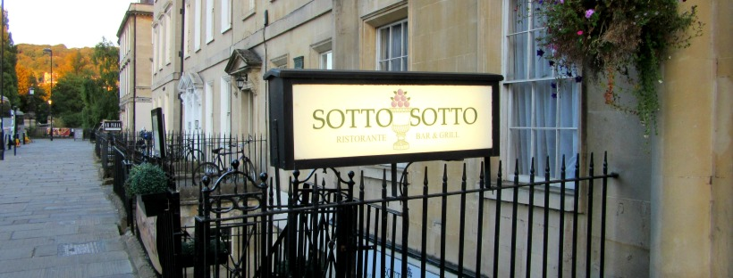 Sotto Sotto Bath review