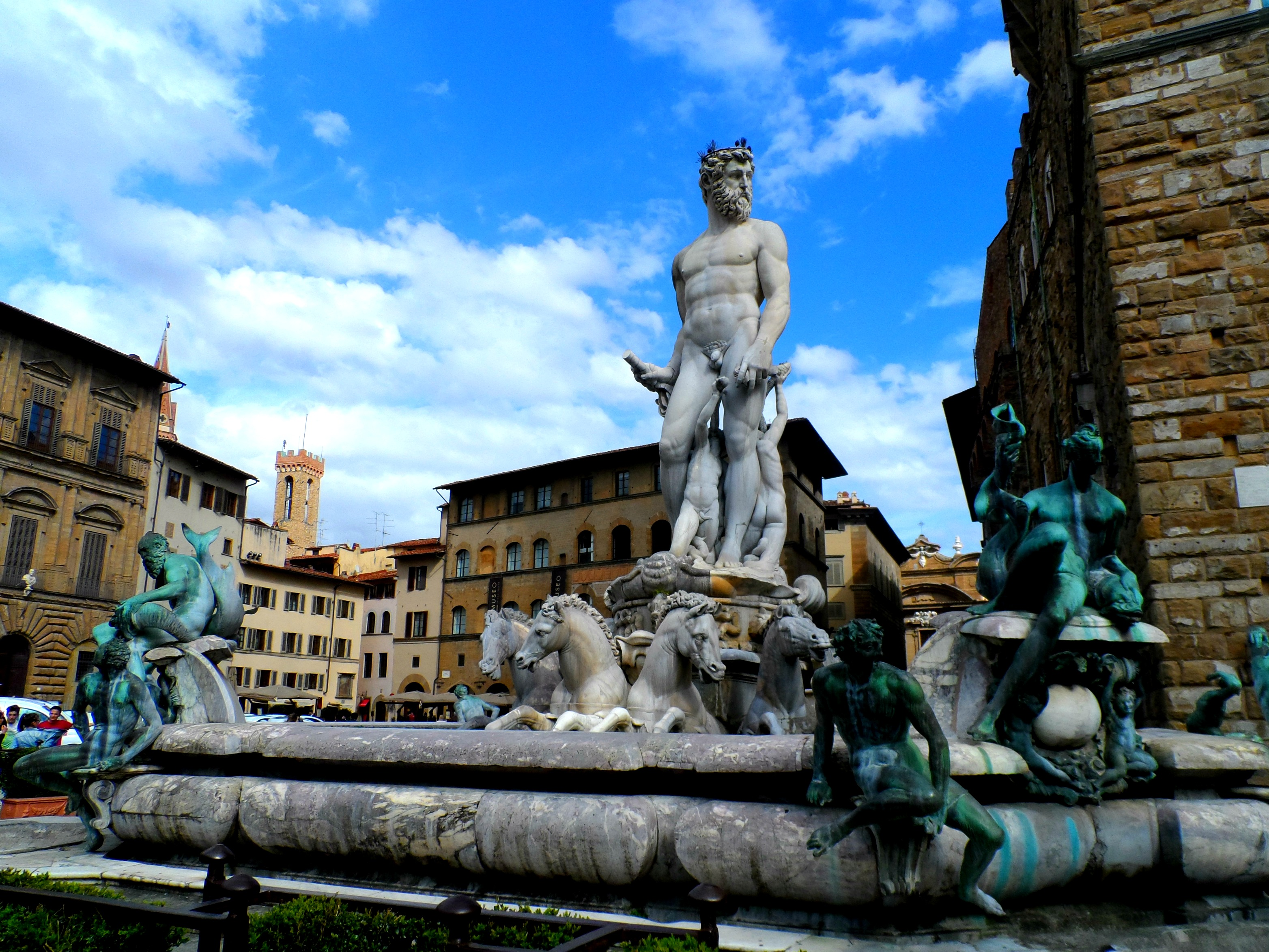 The Best Of Florence With Walks Of Italy