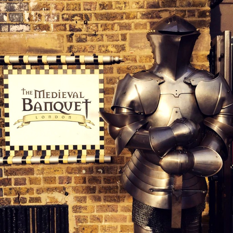 The Medieval Banquet review