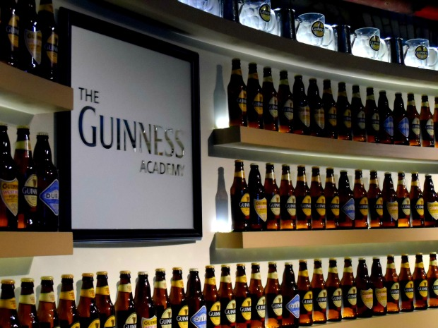 The Guinness Academy