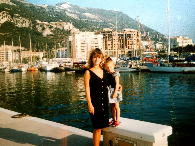 Holiday in Gibraltar