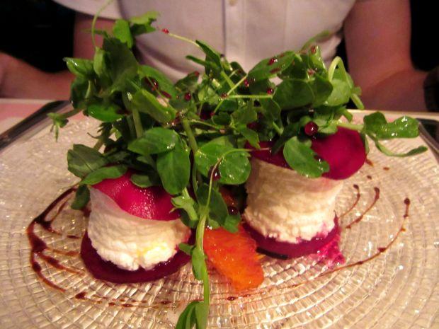 Salad Bob Bob Ricard