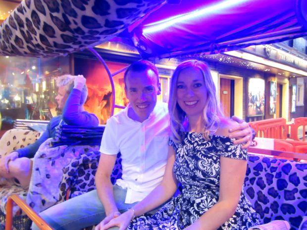 Rickshaw London