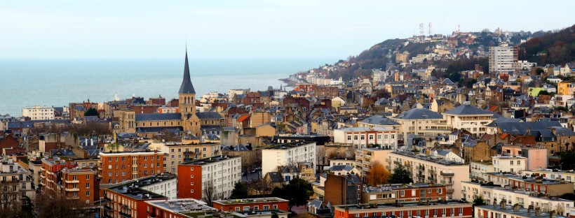 A weekend discovering le havre mama ayla 39 s adventures - Le havre office du tourisme ...