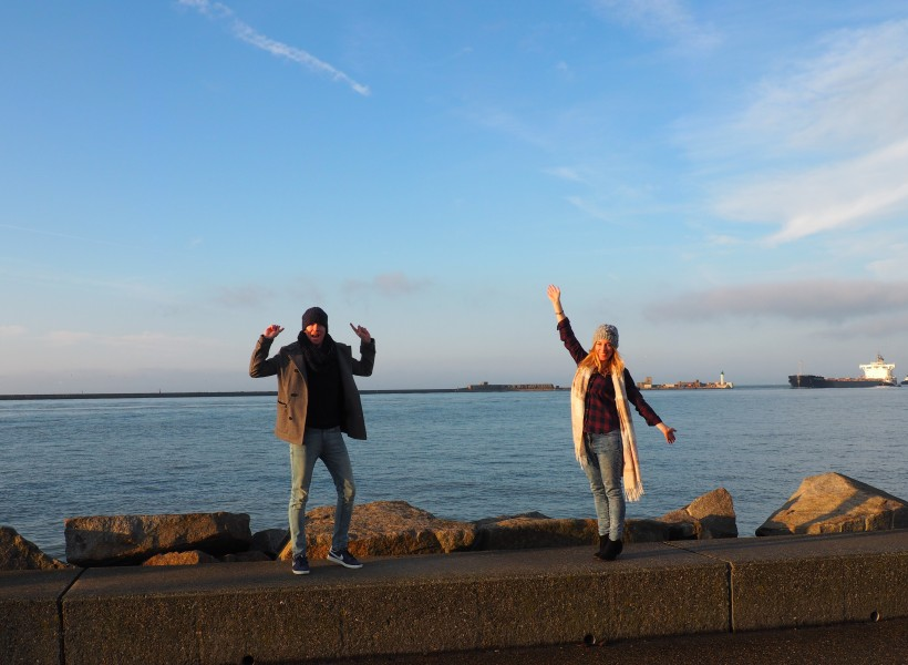 A weekend in Le Havre