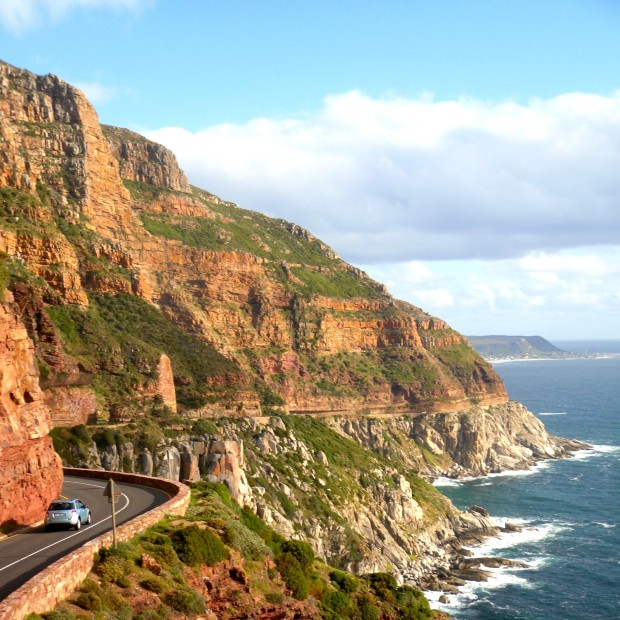 Road trip South Africa