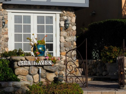 Where to stay in Carmel