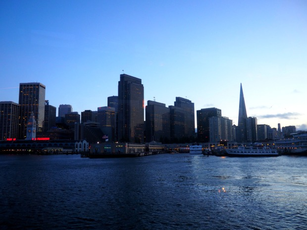 Hornblower San Francisco
