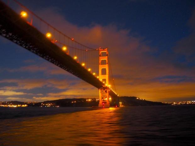 Hornblower San Francisco