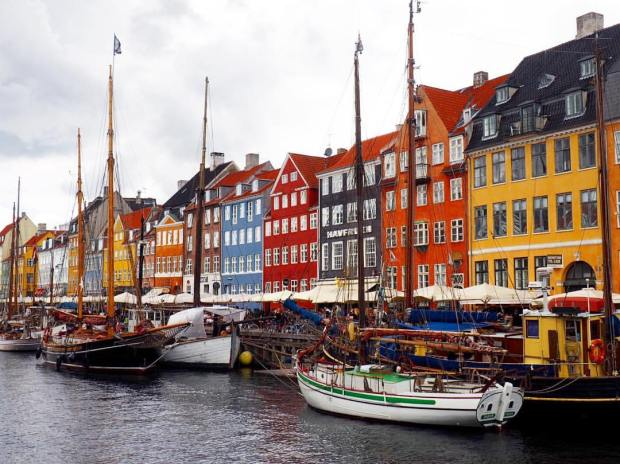 What to do in Copenhagen