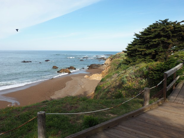 Where to stay in the Big Sur