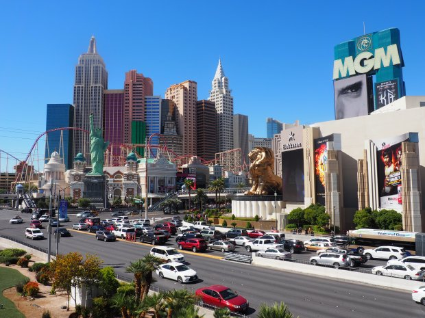 What to do in Las VegasWhat to do in Las Vegas