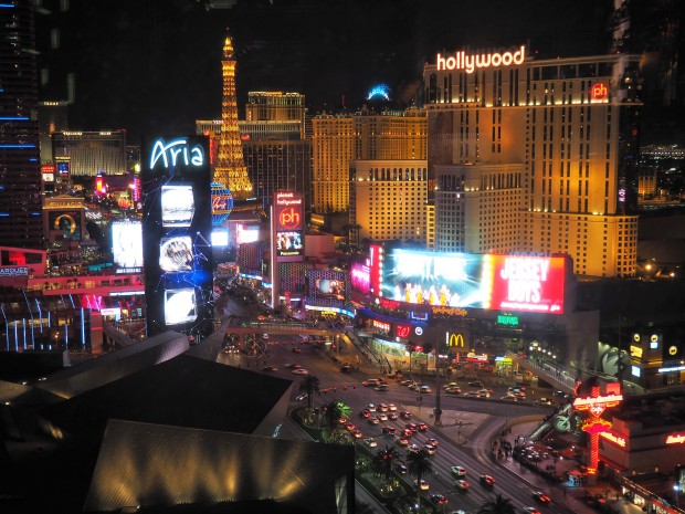 Where to drink in Las Vegas
