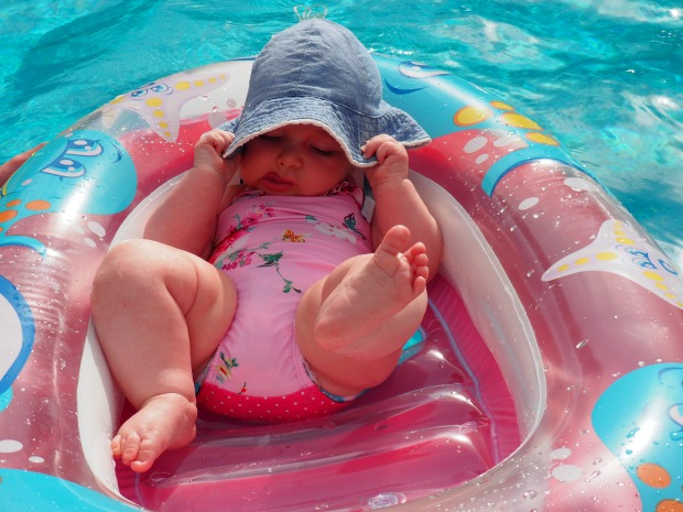 Baby friendly holiday with ots to Travel