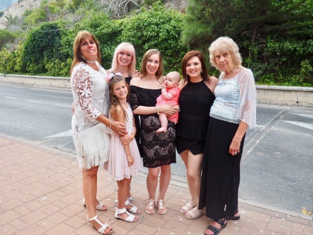 Family holiday to Gibraltar