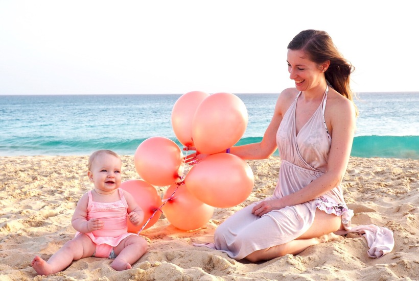 Inspiring travel mamas