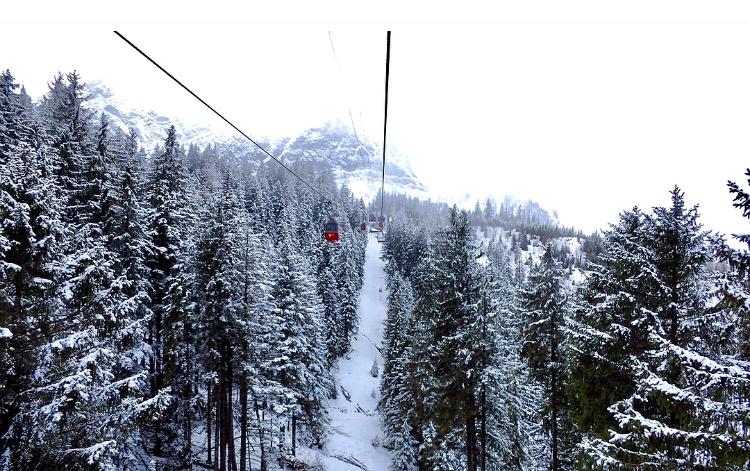 A Winter Wonderland Adventure to the Top of Mount Pilatus, Switzerland – Mama Ayla's Adventures
