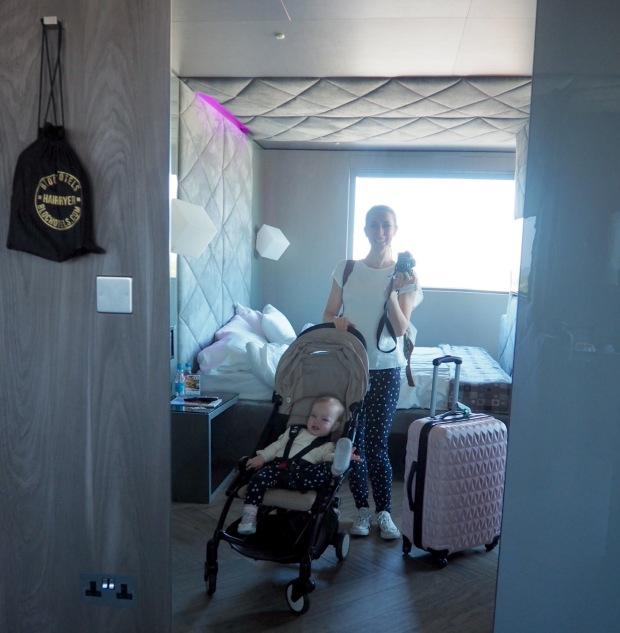 Gatwick airport hotel