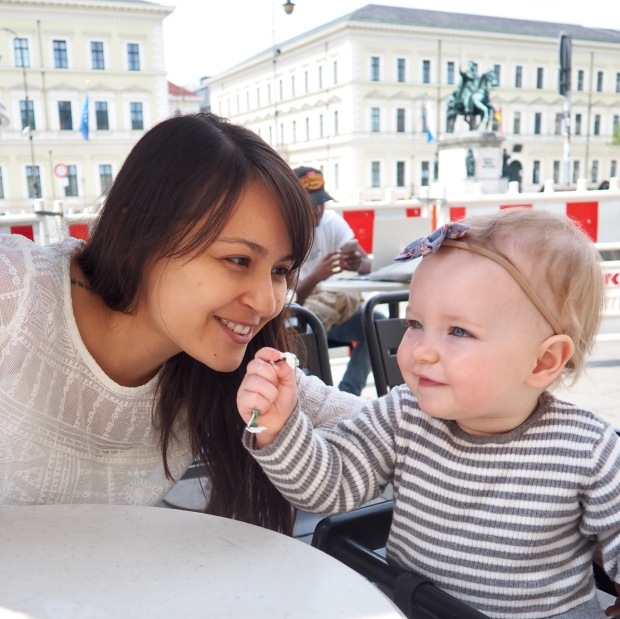 Munich with kids