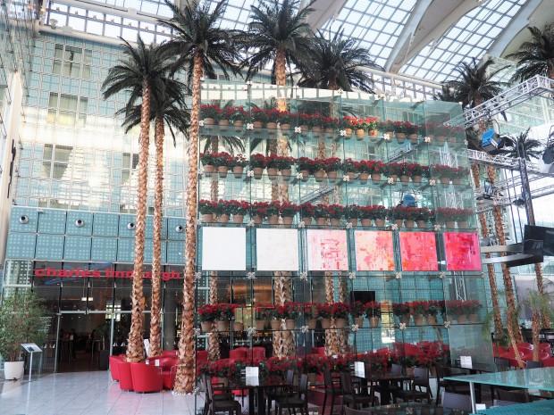 Hilton Munich Airport Hotel