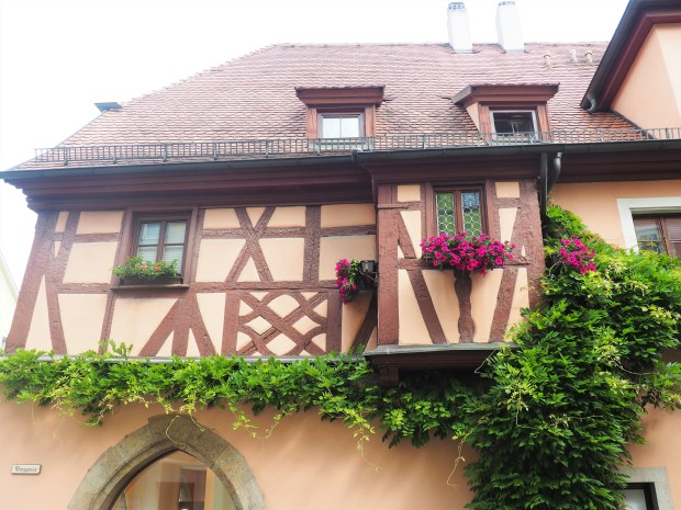 What to do in Rothenburg ob der Tauber