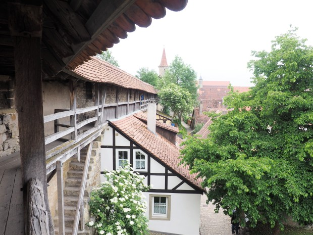 What to do in Rothenberg-ob-der-Tauber