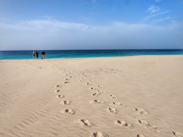 What to do in Cape Verde