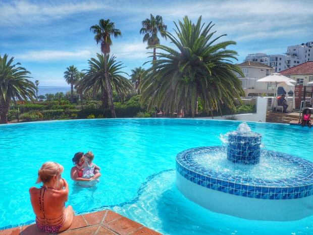 Child friendly hotel Cape Town