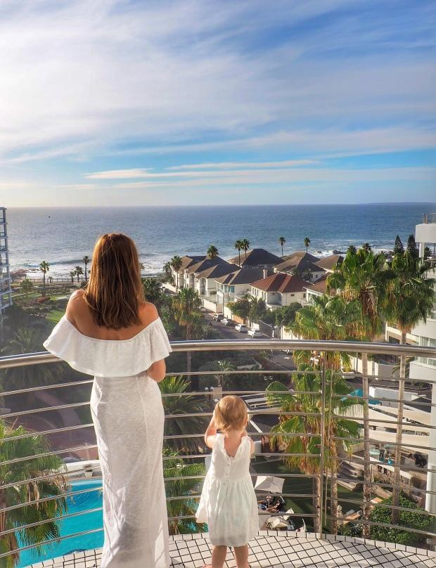 Child friendly hotel Cape Town
