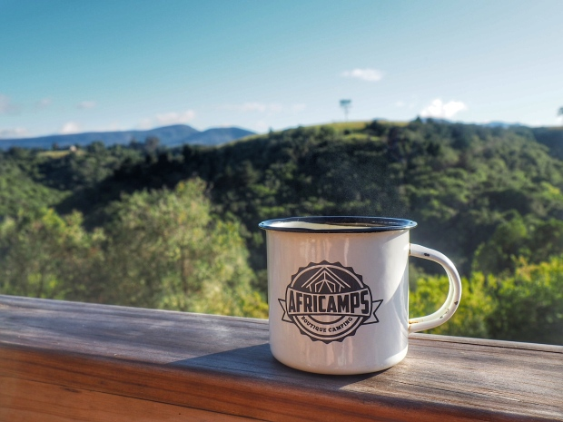 Where to stay Garden Route