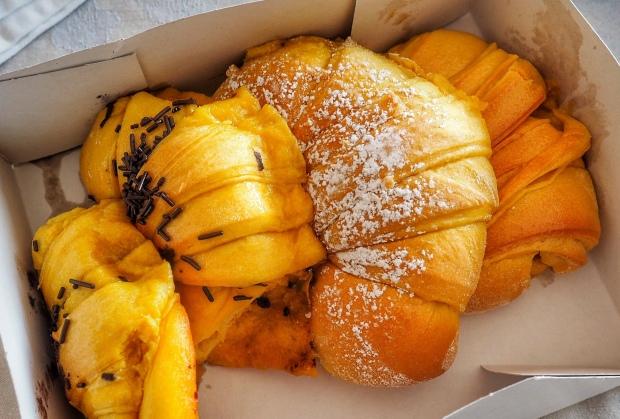 Desserts in Porto