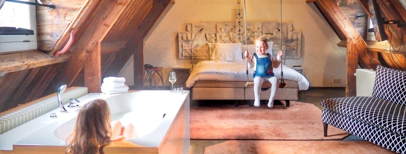 Where to stay in Amsterdam with kids