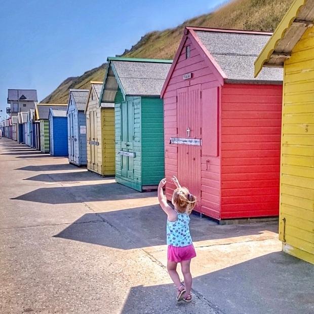 Norfolk with kids