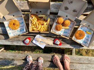 Where to eat in Norfolk